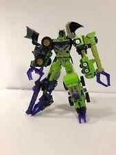Transformers (Energon Universe) Constructicon Maximus / Devastator