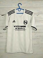 1.FC Normannia Gmund jersey M Shirt Mens Trikot Camiseta Football Adidas O07606
