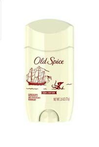 Old Spice 80th Anniversary Lim Ed Invisible Solid Antiperspirant deodorant