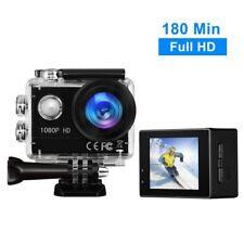 Full HD 1080P Action Sportscam Adventure Outdoor Actionkamera 16MP