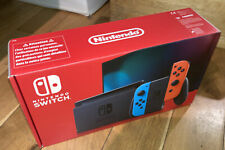Nintendo Switch (Box Only)
