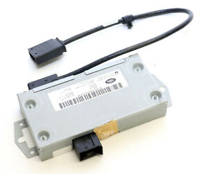 Land Range Rover III LM L322 Facelift LR020465 Plug And Play Steuergerät Most