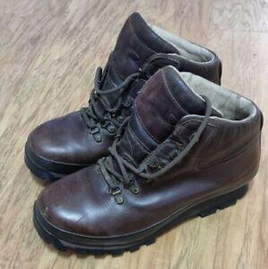 Mens Brasher Boots Hill Master GTX Goretex Walking Boots UK Size 7.5