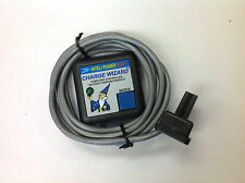 PROGRESSIVE DYNAMICS  RV BATTERY VOLTAGE MONITOR/CONTROLLER CHARGE WIZARD PD9105