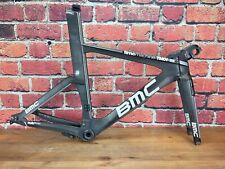 BMC TimeMachine TM01 Small Rim Brake Carbon Frameset 700c TT/Triathlon