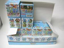 MegaHouse Digimon Adventure - DigiColle! BOX 8 Packs DATA 3 ^^