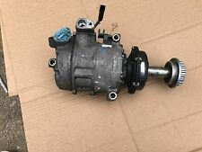 #231.VW Phaeton 3D Touareg 5,0 V10Air conditioning compressor 7H 0 820 805 DENSO