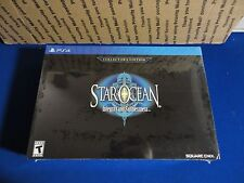 Star Ocean: Integrity and Faithlessness Collector's Edition ~*ON HAND*~ PS4