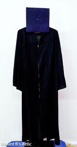 Graduation Gowns Assorted Colors & Sizes Pre-Owned
