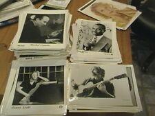 Jazz Promotional Photos - $3 Apiece, 5 Minimum ($15) - Pick and Choose - Part 5