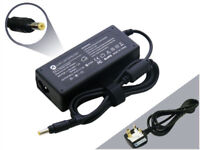 Replacement Compaq Presario C700 x1000 x1100 65W AC Power Supply Adapter Charger