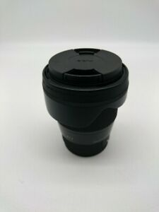 Secondhand Sigma Lens 16Mm F1.4 Dc Dn For Sony Camera