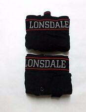 2 Lonsdale London Retro Pants Größe M Doppelpackung Boxer Shorts Slips  Lion