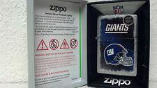 Zippo, Lighter, Nfl, Giants, Model# 28210