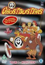 Ghostbusters: Witch's Stew [DVD], DVDs