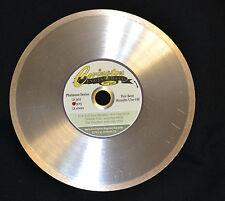 Saw Blade Covington 303 Platinum Series 10x032x5/8-1/2 Lapidary CP3310