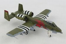 HE559362 HERPA WINGS USAF FAIRCHILD A10C 1/200 MICHIGAN ANG 107TH FS RED DEVILS
