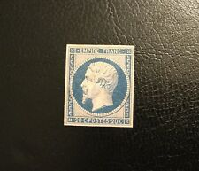Timbres France Classique Neuf Nº14*