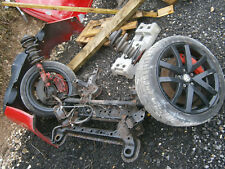 Vauxhall VXR8 Holden Pontiac GTO HSV Front Subframe Brakes suspension Wheels