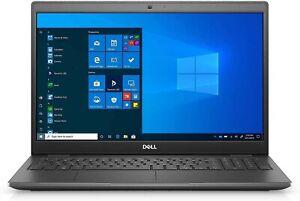 """Dell Latitude 3510 - 15.6"""" - Core i5 10210U - 8 GB RAM - 256 GB SSD - Win 10 Pro"""