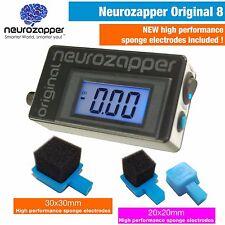 tDCS device brain enhancement + NEW tDCS high performance sponge electrode kit !