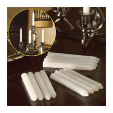 Dolls House 3987 Candles (12 Piece) White 1:12 for Dollhouse NEW! #