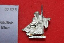 Games Workshop Lord of the Rings Ringwraith Nazgul Metal LoTR Weathertop New N23