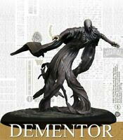 Dementor Adventure Pack: Harry Potter Miniatures Adventure Game Exp - New