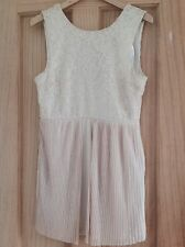 TOP SHOP LADIES LADIES NEW STUNNING EVENING PARTY DRESS - SIZE 14 - BNWT
