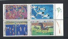 1999 Thailand Children's Day SG 2081/4 Set 4 MUH