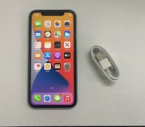 Apple iPhone 11 256GB Green Sprint/T-Mobile