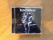 Kamelot -- Poetry For The Poisoned (CD, 2010)