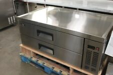 Us Uscb-52 2 Drawer Refrigerated Chef Base