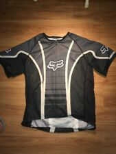 Fox Racing Cycling Jersey Mens Large