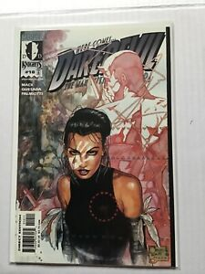 DAREDEVIL # 10 VOLUME 2 FIRST COVER APPEARANCE ECHO FIRST PRINT MARVEL COMICS