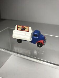 Barclay Beverage Pepsi Cola Truck  BV100.1960's, 2''