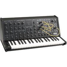 NEW KORG MS-20 mini Monophonic Analog Synthesizer w/ 100-240V adapter