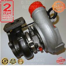 Original Turbolader CITROËN Jumper 230P 230L 230 244 2.8HDi Bus Kasten Pritsche