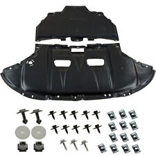 Audi A4 2001-2008  Under Engine Gearbox Cover UNDERTRAY + FITTING KIT
