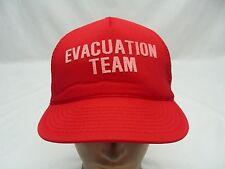 Evacuation équipe - camionneur Style - Casquette Snapback boule chapeau