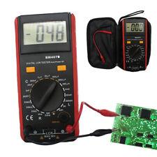 Good Bm4070 Lcr Meter Self-discharge Capacitance Inductance Resistance W/Bag Hot