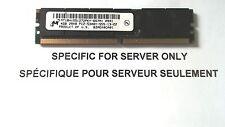 LOT 85X  MICRON 4GB MiniRDIMM MT18HVS51272PKY-667C1 4GB 667MT/s 244p DDR2  MDIMM