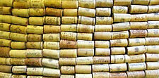 25 Natural Used Real Wine Corks - Red & White