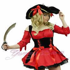 Yummy Bee Pirate Sword Cutlass Fancy Dress Toy Costume Outfit Caribbean Play