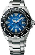 Seiko Men's Prospex SEA Save The Ocean Automatic Watch - SRPE33K1 NEW