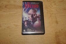 The Vineyard VHS 1989 Rental Copy Horror Movie