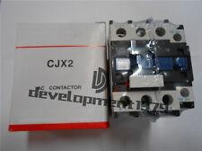 1PCS NEW CJX2-3210 AC 36V Coil 1NO 3 Poles Switch AC Contactor