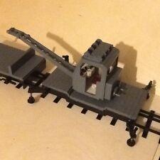 SM32 Well Wagon Crane Set 16mm Scale Garden Railway