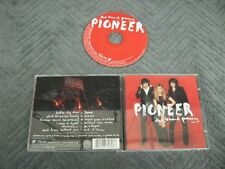 The Band Perry pioneer - CD Compact Disc