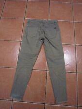women's JAG mid rise skinny ankle grazer  jeans SZ 12 stretch!